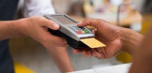 Quais as vantagens de antecipar as vendas de cartão de crédito?