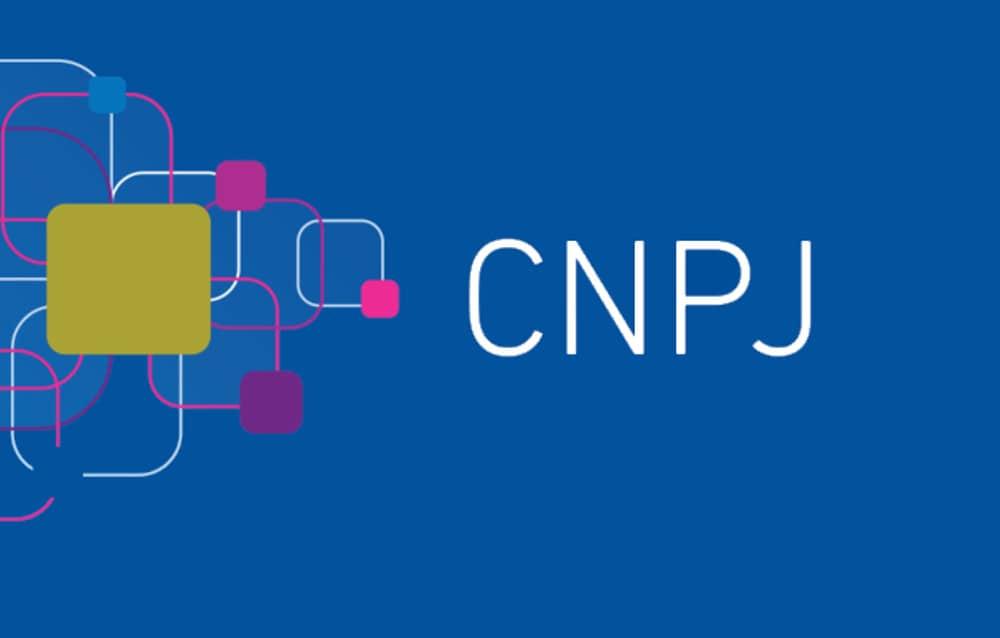 O que é Cartão CNPJ?