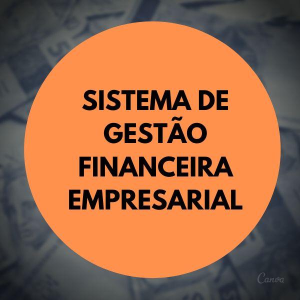 Sistema Financeiro Empresarial 2.0