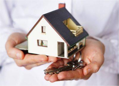 É possível usar um imóvel em nome de terceiros como garantia no empréstimo com garantia de imóvel?